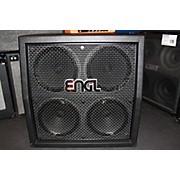 Engl E412VS Pro Slanted 240W 4x12 Guitar Cabinet
