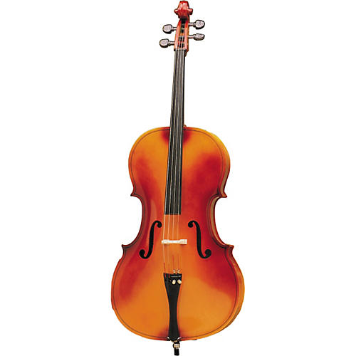 Engelhardt E5534C 3/4 Cello-thumbnail