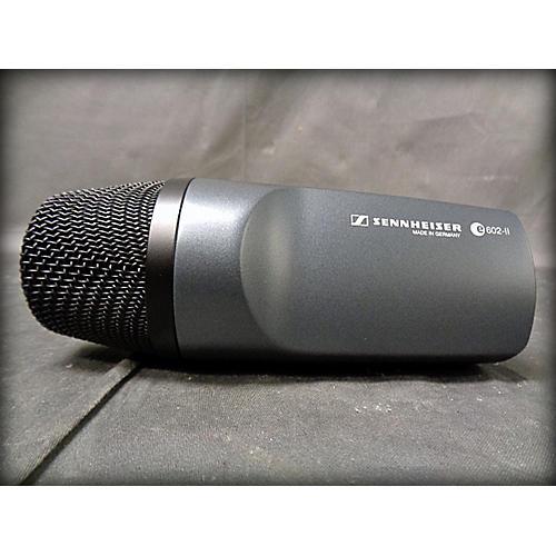 Sennheiser E602 II Drum Microphone-thumbnail