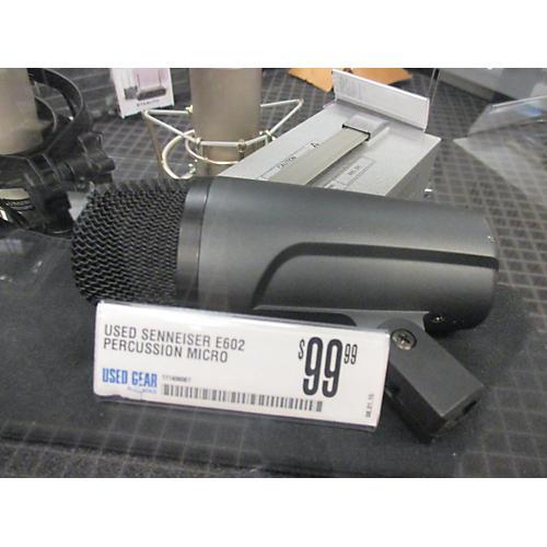 Sennheiser E602 Percussion Microphone