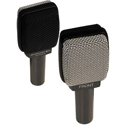 Sennheiser E606 Limited Edition Dynamic Guitar Microphone