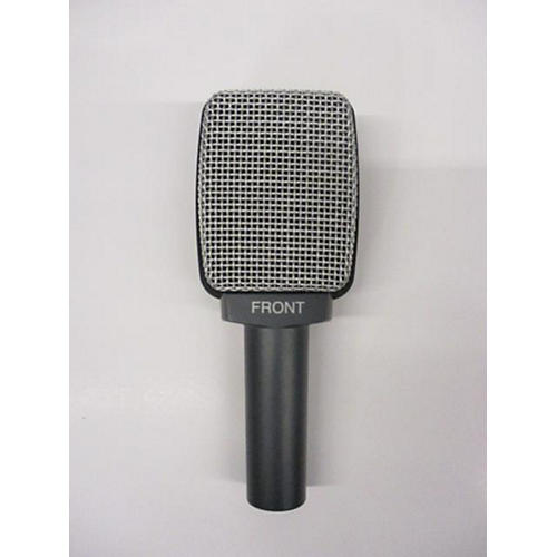 used sennheiser e609 dynamic microphone guitar center. Black Bedroom Furniture Sets. Home Design Ideas