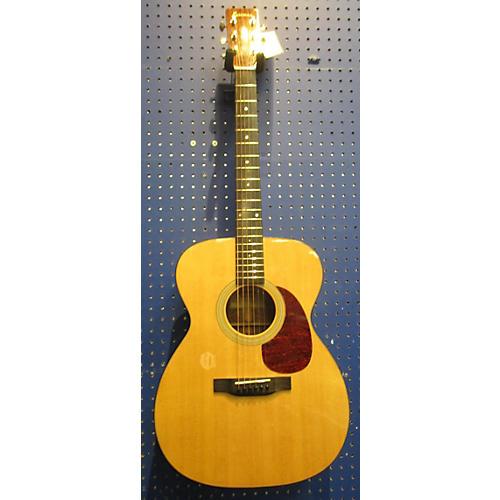 Eastman E60M Acoustic Guitar