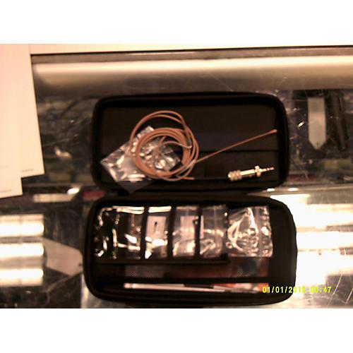 Countryman E60w6t2sr Condenser Microphone-thumbnail