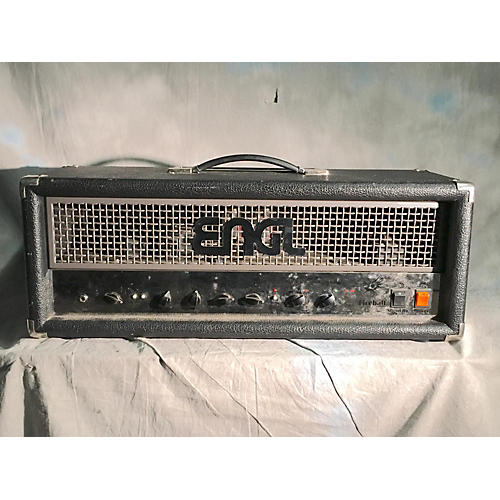 Engl E625 Fireball 65W Tube Guitar Amp Head