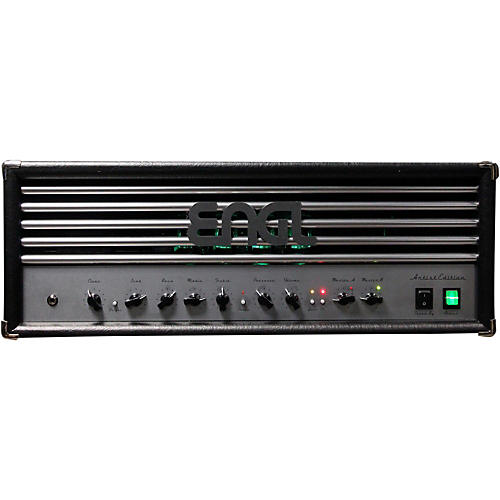 Engl E651 Artist Edition 100W Tube Guitar Amp Head-thumbnail
