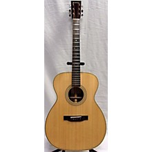 Eastman E80M Acoustic Guitar