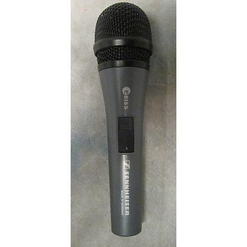 Sennheiser E815S Dynamic Microphone-thumbnail