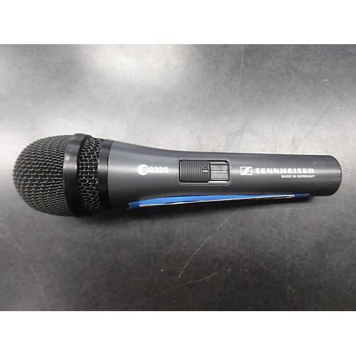 Sennheiser E822S Dynamic Microphone-thumbnail