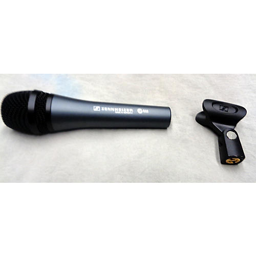 Sennheiser E835 Dynamic Microphone