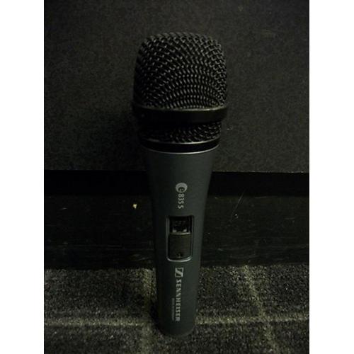 Sennheiser E835s Dynamic Microphone