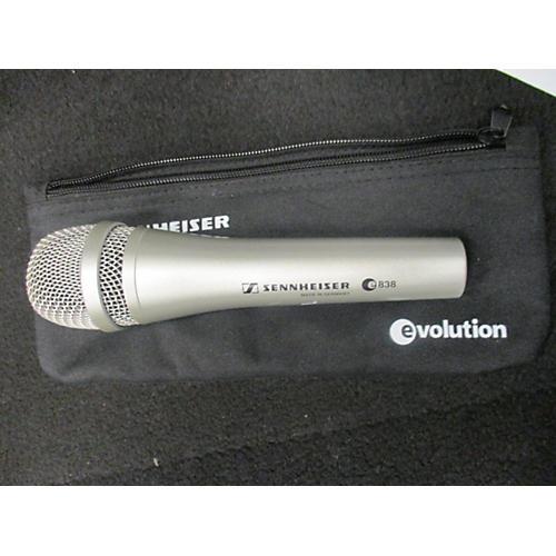 Sennheiser E838 Dynamic Microphone-thumbnail