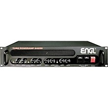 Engl E840/50 Tube 2x50W Stereo Poweramp Level 1