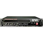 Engl E840/50 Tube 2x50W Stereo Poweramp