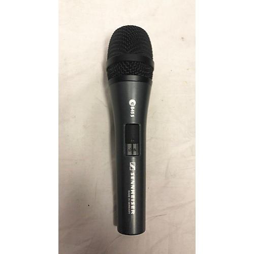 Sennheiser E845S Dynamic Microphone
