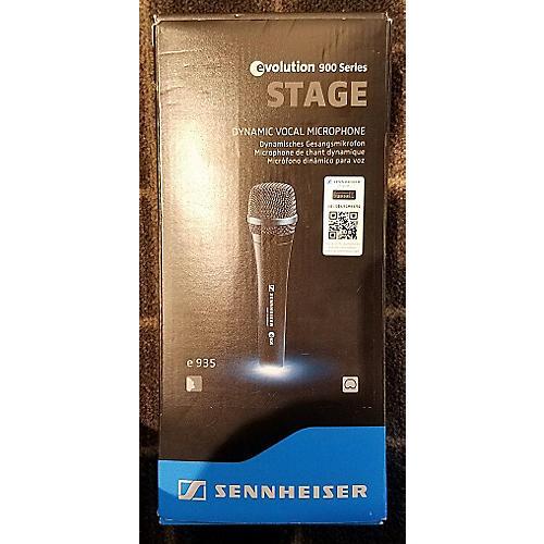 Sennheiser E935 Dynamic Microphone-thumbnail