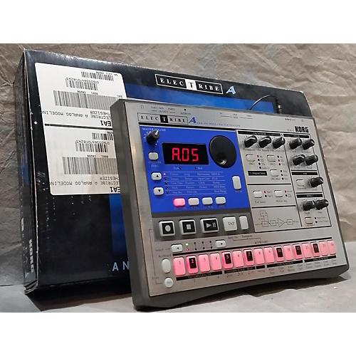 Korg EA-1 Silver Synthesizer
