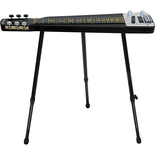 Artisan EA-2 Lap Steel Guitar with Stand and Gig Bag