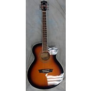 Washburn EA14/ATB Acoustic Electric Guitar