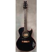 Washburn EA17-bBR Acoustic Guitar