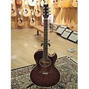 Washburn EA20TS Acoustic Guitar