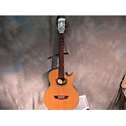 Washburn EA25SNB Acoustic Electric Guitar