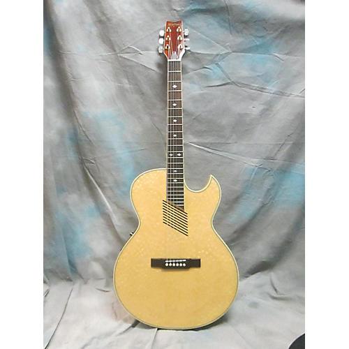 Washburn EA36 JUBILEE Acoustic Electric Guitar