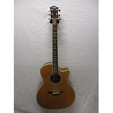 Hohner EA65CEQ Acoustic Electric Guitar