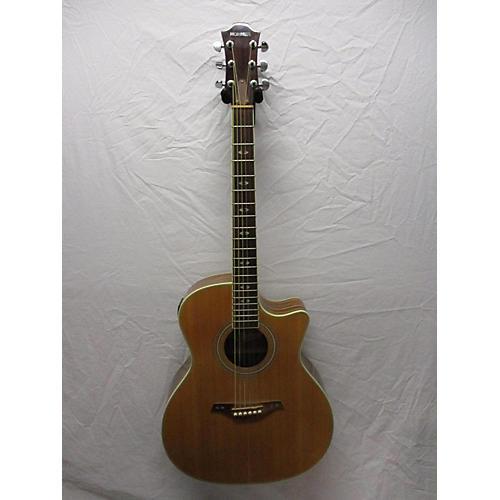 Hohner EA65CEQ Acoustic Electric Guitar-thumbnail