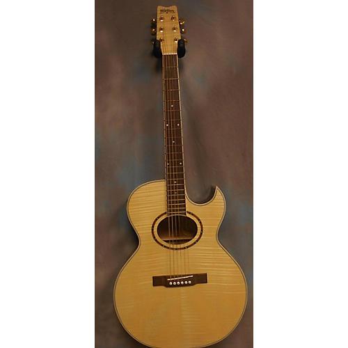 Washburn EA8F Acoustic Guitar