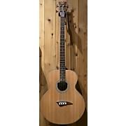 Dean EAB AE Acoustic Bass Guitar