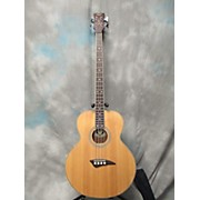 Dean EAB AE Acoustic Bass Guitar
