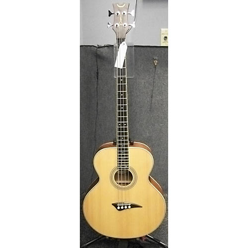 Dean EAB Acoustic Bass Guitar-thumbnail