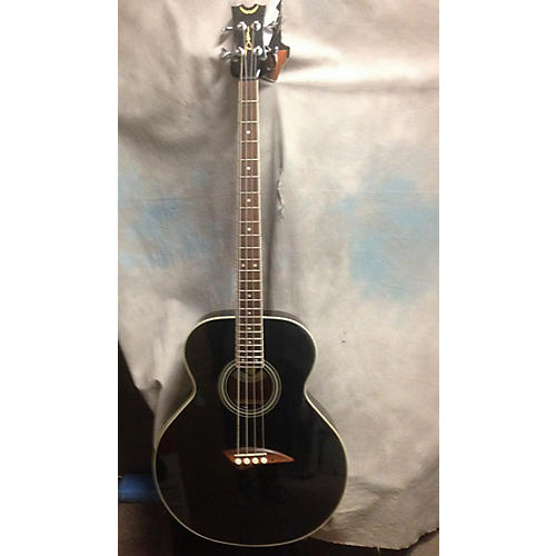 Dean EAB Acoustic Bass Guitar