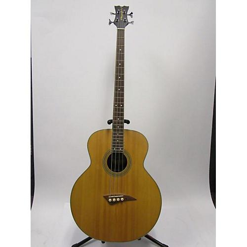 Dean EAB Acoustic Bass Guitar-thumbnail