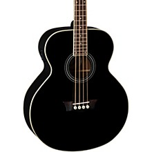 EAB Acoustic-Electric Bass Black
