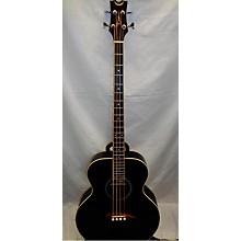 Dean EAB CBK Acoustic Bass Guitar
