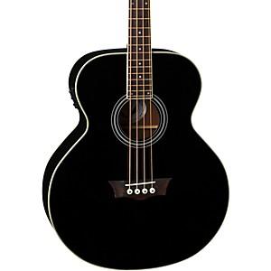 Dean EAB Fretless Acoustic-Electric Bass by Dean