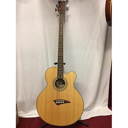 Dean EABC 5 String Acoustic Bass Guitar-thumbnail