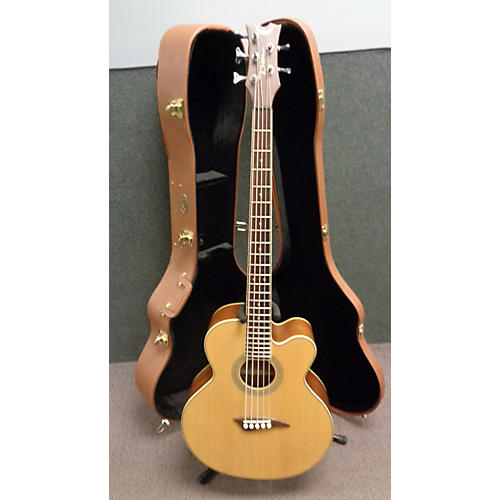 Dean EABC 5 String Acoustic Bass Guitar-thumbnail