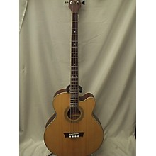 Dean EABC 5 String Acoustic Bass Guitar