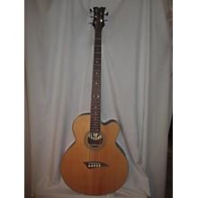 Dean EABC 5 String Acoustic Bass Guitar