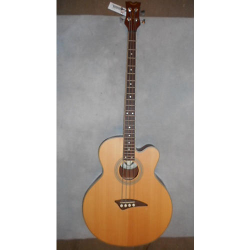 Dean EABC Acoustic Bass Guitar-thumbnail