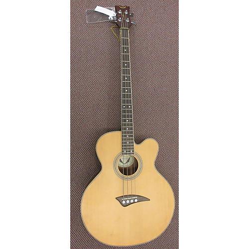 Dean EABC Acoustic Bass Guitar-thumbnail