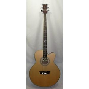 Pre-owned Dean EABC Acoustic Bass Guitar