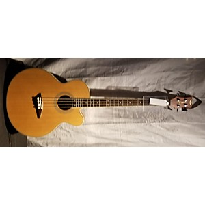 Pre-owned Dean EABC Acoustic Bass Guitar