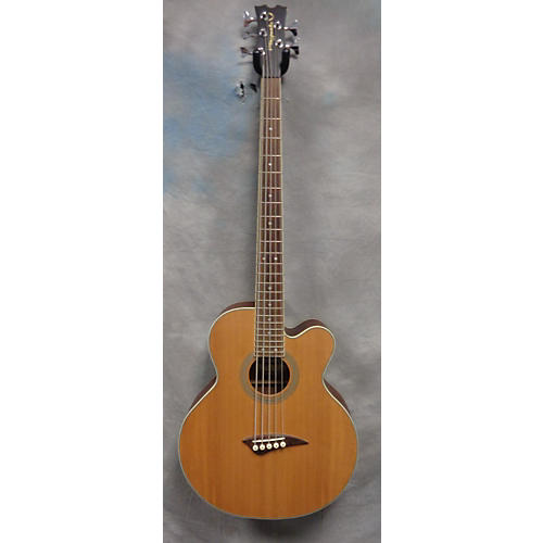 Dean EABC5 Acoustic Bass Guitar-thumbnail