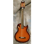 Washburn EACT42 Classical Acoustic Electric Guitar