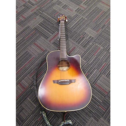 Takamine EAN10CTBS Acoustic Electric Guitar