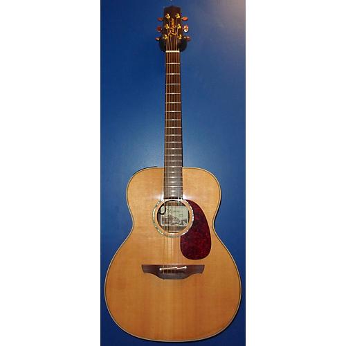 Takamine EAN76 Acoustic Electric Guitar